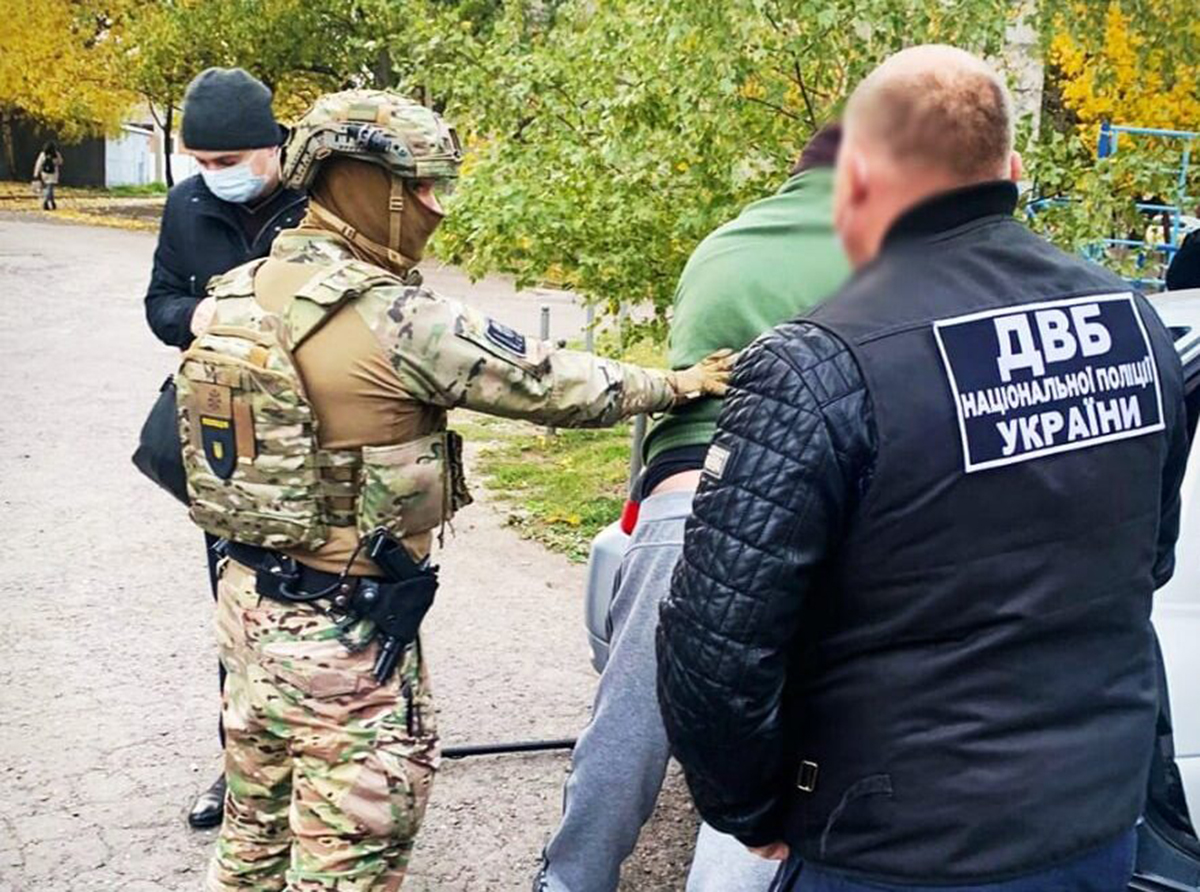 Бывший полицейский выращивал и продавал наркотики - новости Харьков
