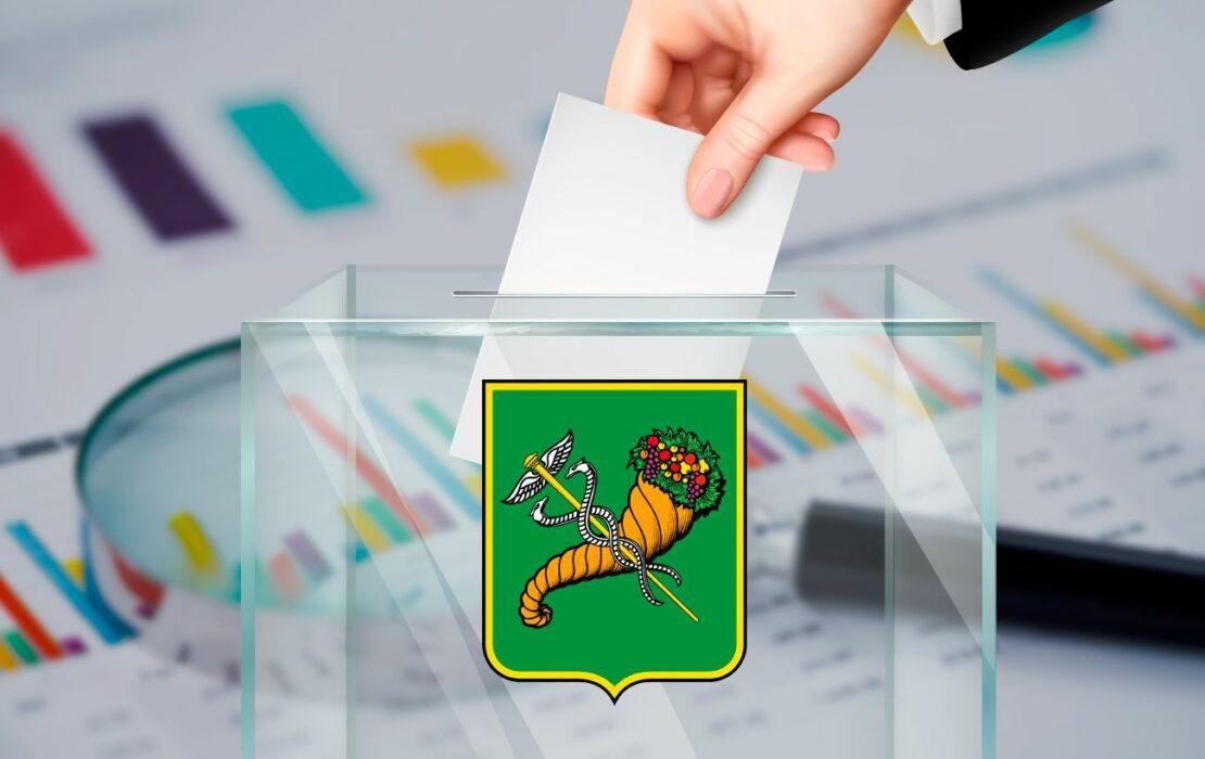 Выборы мэра Харькова 2021: Терехов опережает Добкина на 30%