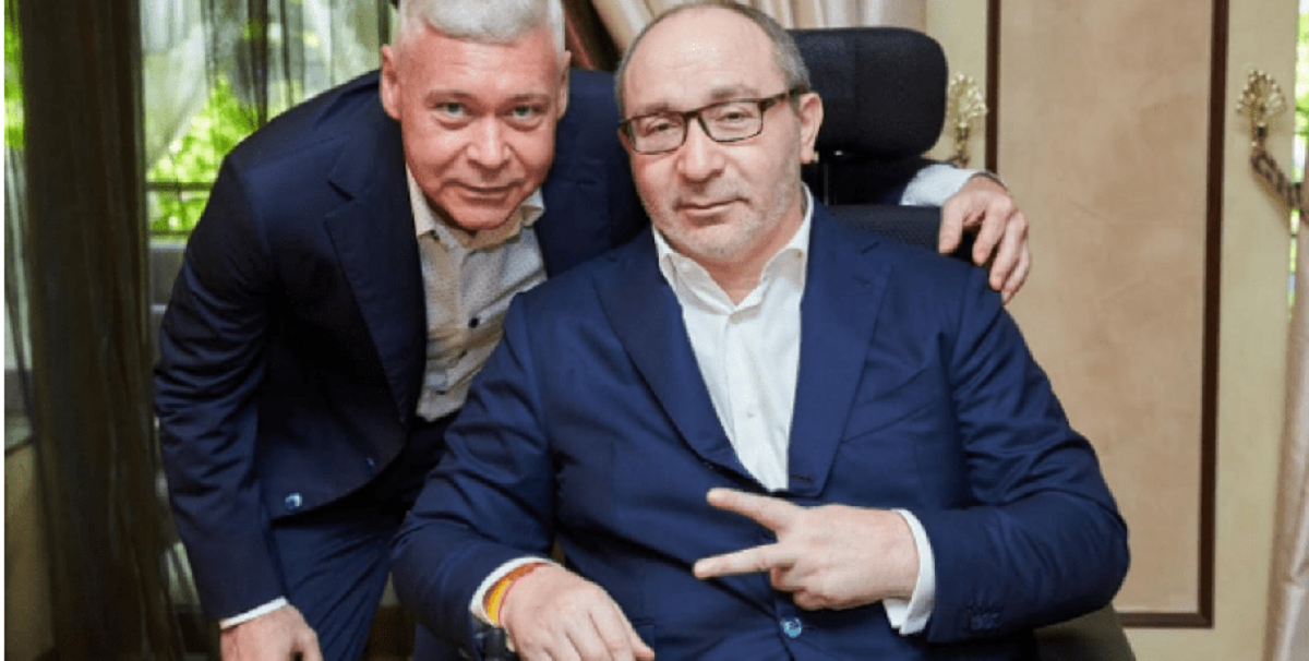 Выборы мэра Харькова 2021: Терехов - преемник Кернеса