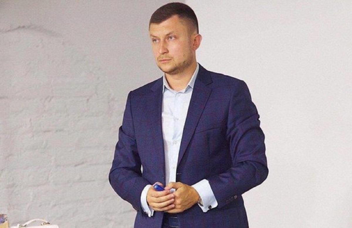 Выборы мэра Харькова 2021: Денис Ярославский - факты о кандидате