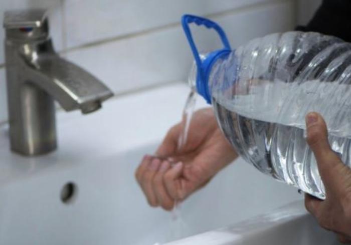 Где нет воды в Харькове 03.10.2021 (список адресов)